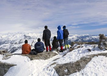 Best Time for Kedarkantha Trek